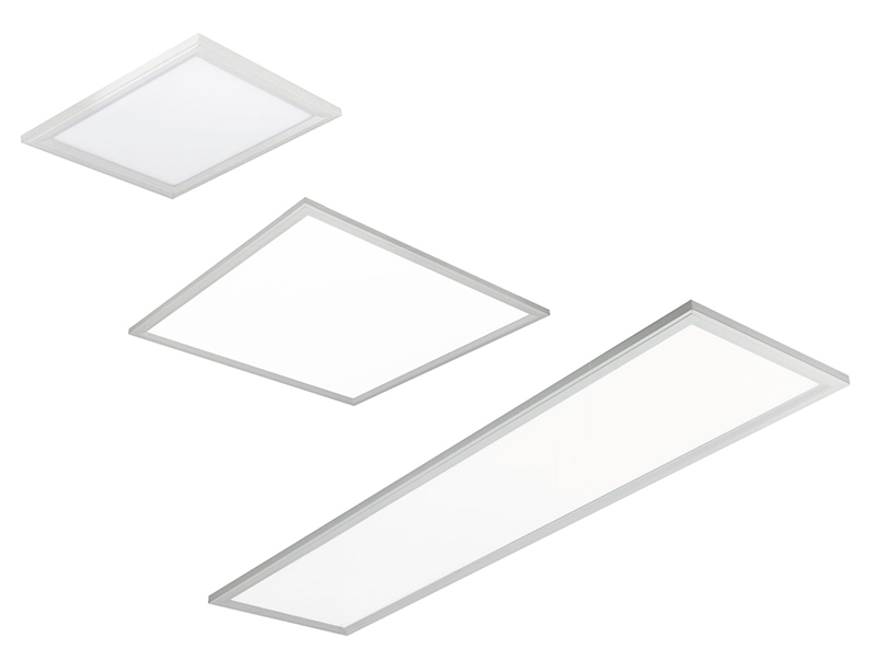 Panel lighting series